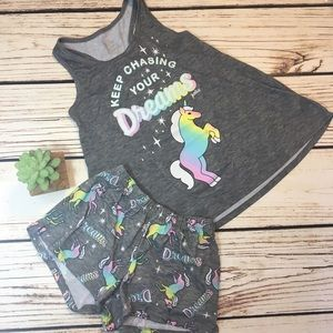 🦄Justice PJ set size 6/7🦄Very GUC